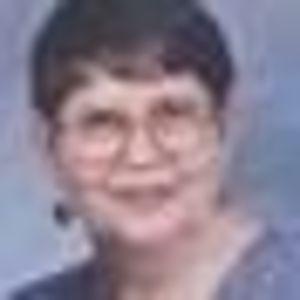 Nona Ruth STEINBRINK