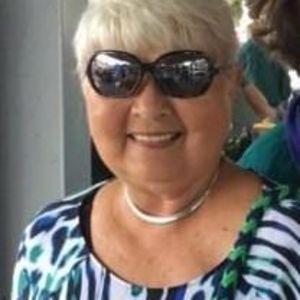Patricia Val Hills Cottrell