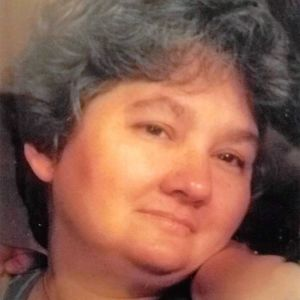 Barbara Ann Simpson Obituary Photo