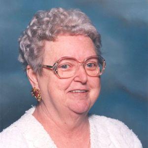 Doris D. Trenkle