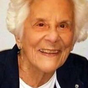 Helen G. Serros
