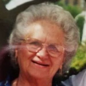Myrna M. Adams Obituary Photo