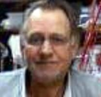 Larry Dan Singletary obituary photo