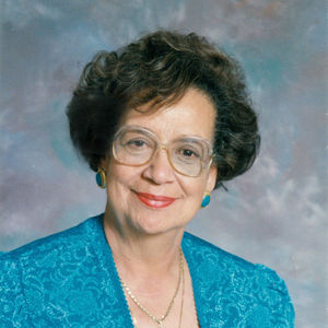 Antonia Ponce Nelson