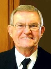 Ben Blount Peete obituary photo