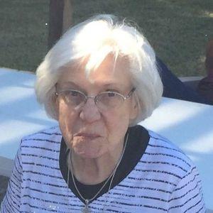 Vera Leola Jones Sanford
