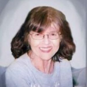 Susan Pickering