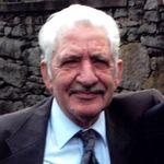 Giuseppe Iozzo obituary photo