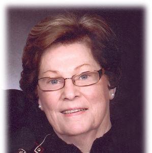 Joanne Van Baren