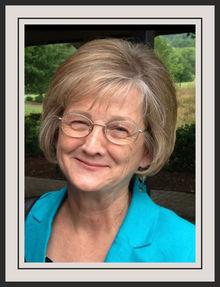 Patricia Jean Thrasher Vaughn