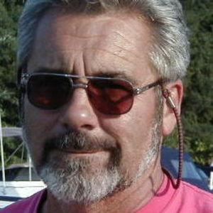 Roy Bucky Potts
