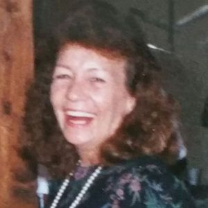 Mrs. Shirley Anne Bagwell Tolley