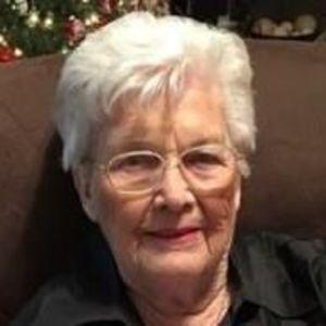 Bertha Mae Tedford