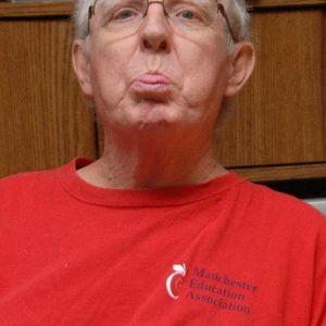 Elwyn L.  Clark Obituary Photo