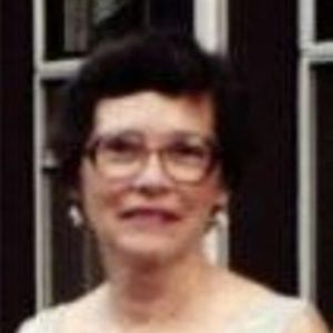 Lois Dinon Obituary Photo