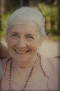 Maxine Henrietta Ornellas obituary photo