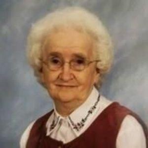Celia M. Williams