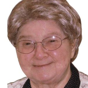 Sr. Emma Johnson, S.S.Ch. (Sr.Therese Helene)