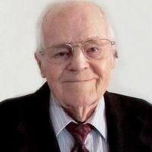 Everett A. BUGGE
