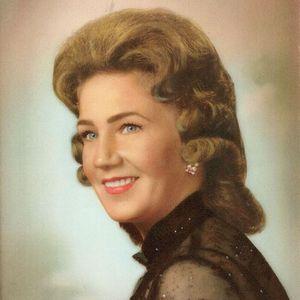 E. Joyce (Clough) (Benoit) Arcand Obituary Photo