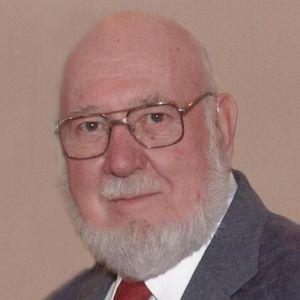 """Theodore V. """"Ted"""" Koehn Obituary Photo"""