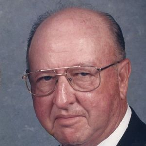 "William ""Lewis"" Baxley , Sr."