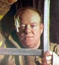 James Ernest Rhom obituary photo
