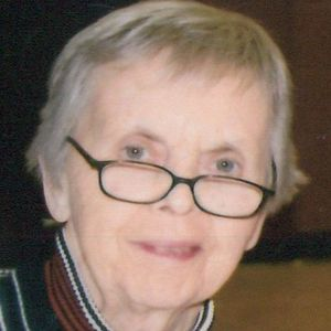 Edwina M. Campnell