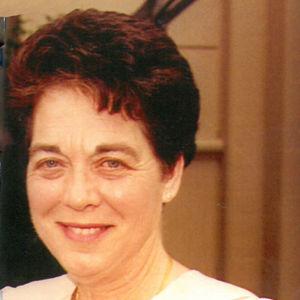 Angelina Mary Chiesa Obituary Photo
