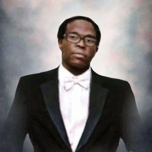 Timothy Eugene Jackson Obituary Photo