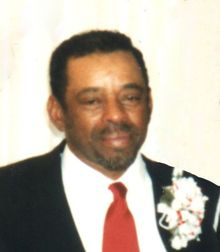Mr. Robert Montgomery Ewell, Sr.