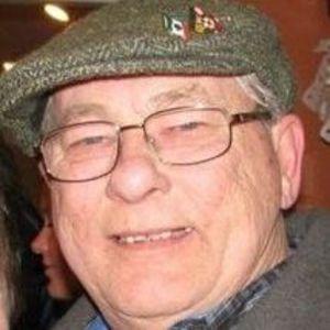 "John ""Corky"" Hasson, Sr. Obituary Photo"