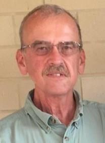 Richard Bruce Falk obituary photo