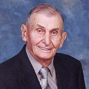 John Lee Black Obituary Photo