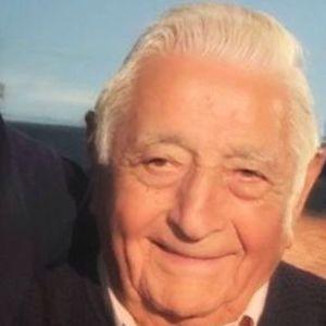 Juan Guillermo De La Fuente Obituary Photo