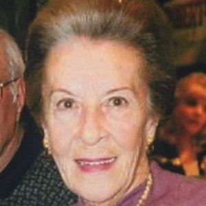 Katherine Conner Lewis Obituary Photo