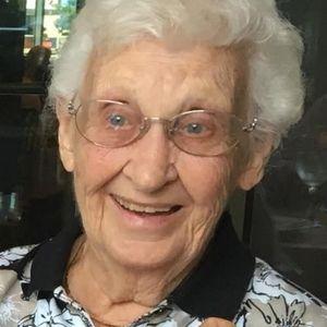 Doris Helen Grimshaw