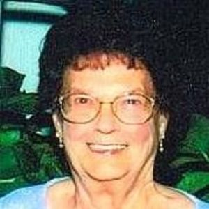 Yvette Chenard