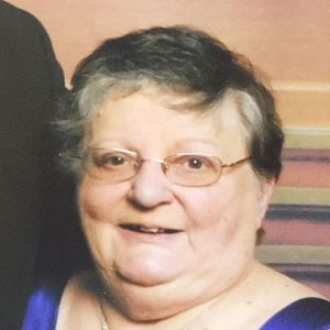 "Leonora  E. ""Lee"" (Damiano) Reed Obituary Photo"