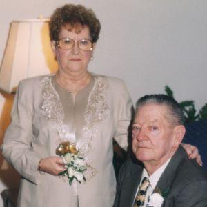 Mary C. (nee Ward) Nattress Obituary Photo