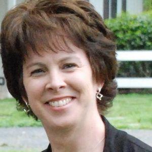 Anne Marie McFadden Obituary Photo