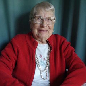 Vivian Carlson