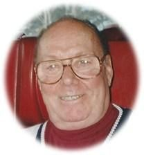 Robert E. Janes obituary photo