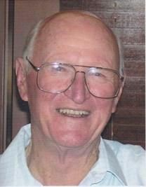 William Logan obituary photo