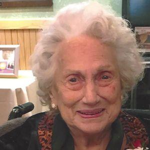 Rose F. (Fustolo) Tobin Obituary Photo