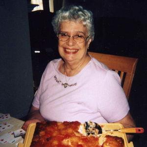 Jennie Margaret Marciante