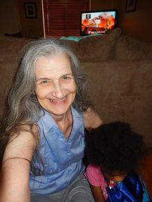 Annette Berry