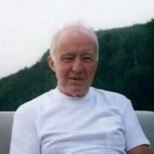 Elliott Bentman