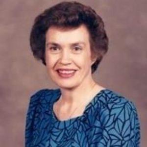 Mary Frances Breedlove