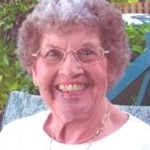 Elizabeth Intartaglia